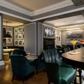 Donovan Bar, Brown's Hotel - Rocco Forte Hotels - London (UK)