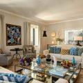 Hotel Savoy - Rocco Forte Hotels - Firenze