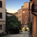 Hotel Sant'Elena - Venezia