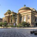 Palermo, Sicilia