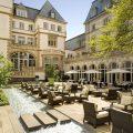 Villa Kennedy - Rocco Forte Hotels - Frankfurt (Germany)