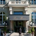 Beau Rivage - The Leading Hotels - Geneva Switzerland