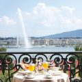 Beau Rivage - The Leading Hotels - Geneva - Switzerland