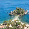 La Plage Resort - Taormina Sicily