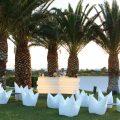 Grand Hotel Masseria Santa Lucia - Ostuni