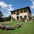 Villa Le Rose - Lungarno Collection - Firenze
