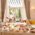 Villa Cortine Palace Hotel - Sirmione Lago di Garda