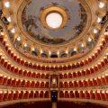 Teatro Dell'Opera - Roma