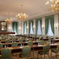 Hotel Quirinale - Roma
