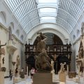 Victora&Albert Museum,  London - UK