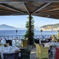 Grand Hotel Ambasciatori - Sorrento - 2017