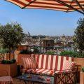 Hotel de la Ville – Rocco Forte Hotels – Roma - 2019