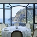 Punta Tragara - Small Luxury Hotels - Capri - 2016