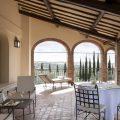 Borgo San Felice - Relais Chateaux - Siena - 2012