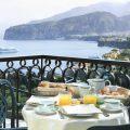 Grand Hotel Capodimonte - Manniello Hotels - Sorrento - 2014