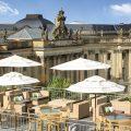 Hotel De Rome, Rocco Forte Hotels - Berlin, Germany - 2017