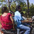 Tamil Nadu - India - 2013