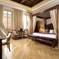 Grand Hotel de La Minerve - Roma - 2017