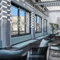 IQ Hotel - Milano - 2019