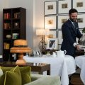 Brown's Hotel – Rocco Forte Hotels – London (UK) - 2019