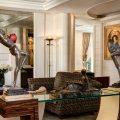 Hotel Lord Byron - Roma - 2019