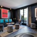 The Pavilions Madrid - The Pavilions Hotels and Resorts - Madrid (Spagna) - 2017