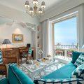 Grand Hotel Ambasciatori – Manniello Hotels - Sorrento - 2019