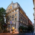 Grand Hotel Palace - Millennium Hotels - Roma - 2018