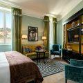 Hotel de la Ville – Rocco Forte Hotels – Roma  - 2018