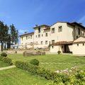 Villa Le Calvane Resort - Toscana - 2017