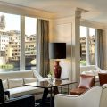 Hotel Lungarno - Lungarno Collection - Firenze - 2017