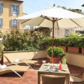 Grand Hotel De La Minerve - World Hotels - Roma - 2014