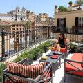 Rocco Forte House – Rocco Forte Hotels – Roma - 2019
