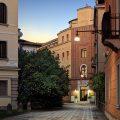 Hotel Sant'Elena - HNH Hospitality - Venezia - 2017