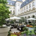 Villa Kennedy - Rocco Forte Hotels - Frankfurt (Germany) - 2018