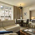 Villa Kennedy - Rocco Forte Hotels - Francoforte (Germania) - 2017