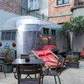 Vintage Hotel, The Pavilions - Brussels (Belgium) - 2017