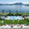 Lido Palace Hotel Baveno - Lago Maggiore - 2006