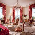 Beau Rivage - The Leading Hotels - Geneva - Switzerland - 2011