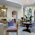Hotel Bellevue Syrene - Sorrento - 2007