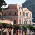Hotel Capri - Capri - 2003