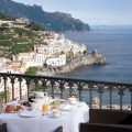NH Grand Hotel Convento di Amalfi - NH Hotels - Amalfi - 2009