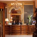 Intercontinental De La Ville - Roma - 2012