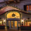 Hotel Eden -Dorchester Collection - Roma - 2013