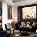 Hotel Stendhal - Roma - 2012