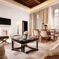 Grand Hotel De La Minerve - World Hotels - Roma - 2012