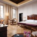 Grand Hotel De La Minerve - World Hotels - Roma - 2012