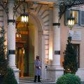 Grand Hotel De La Minerve - World Hotels - Roma - 2002