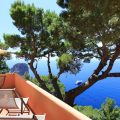 Punta Tragara - Small Luxury Hotels - Capri - 2012