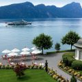 Park Hotel Vitznau - Vitznau, Svizzera - 2008